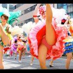 神戸まつり2017 セクシーなサンバ動画集!