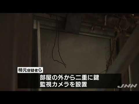 【大阪寝屋川】娘衰弱死、16年間監禁の小部屋にインターホン 母親「娘とは、インターホン越しに話していた」