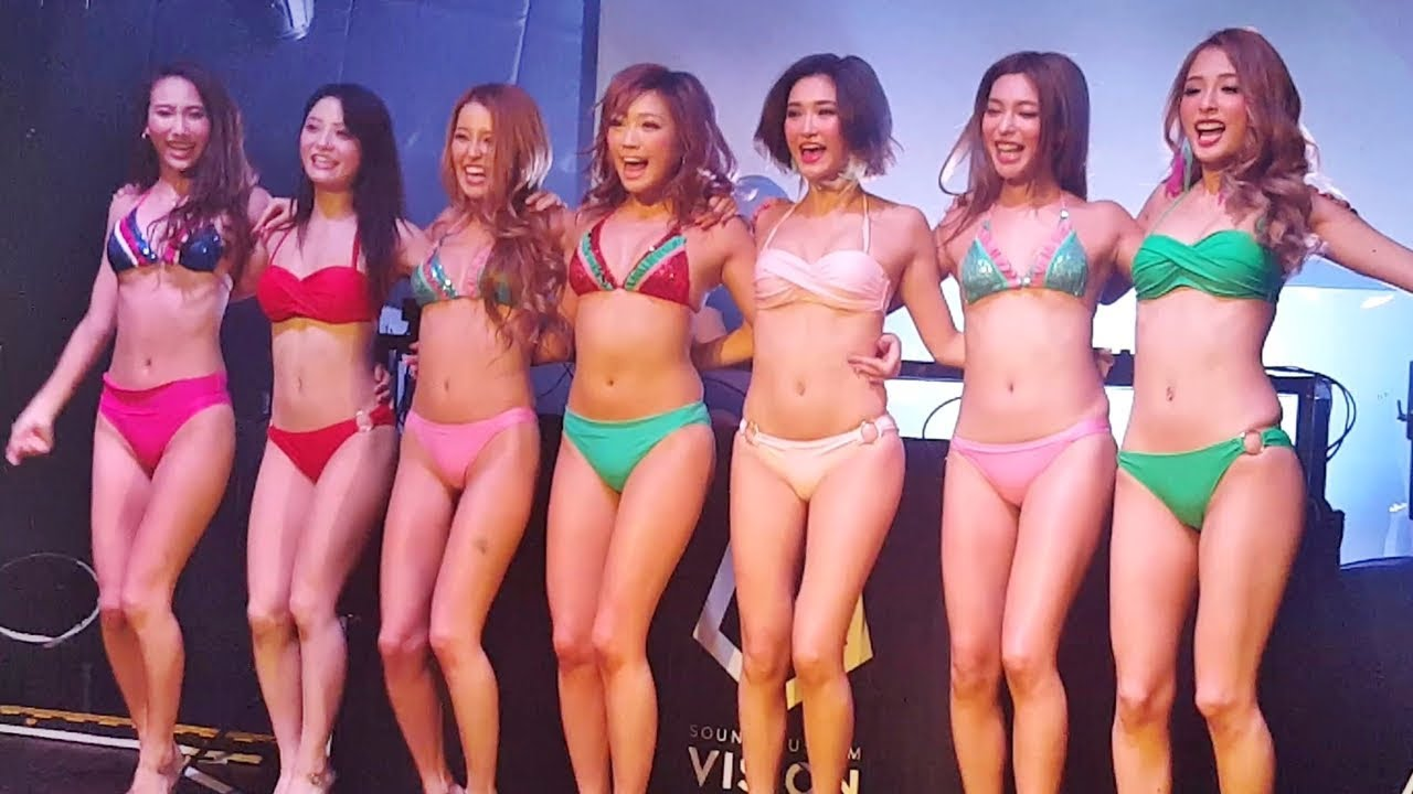 【水着】サイバージャパンダンサーズ セクシー動画集!