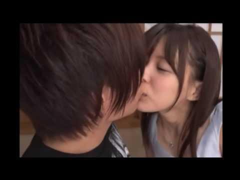 葵つかさちゃんのキス動画♡