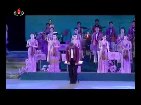 三池淵管弦楽団(北朝鮮)