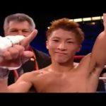 【最強】ボクシング 井上 尚弥 KO集!