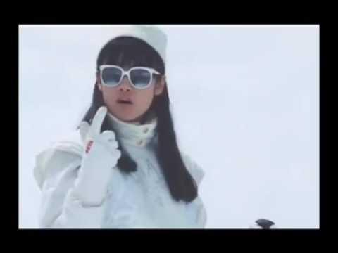 懐かしい名作映画「私をスキーに連れてって」(1987)を発見!