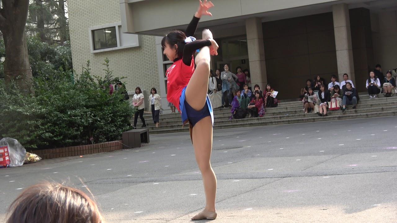 早稲田大学2018年新歓ライブ