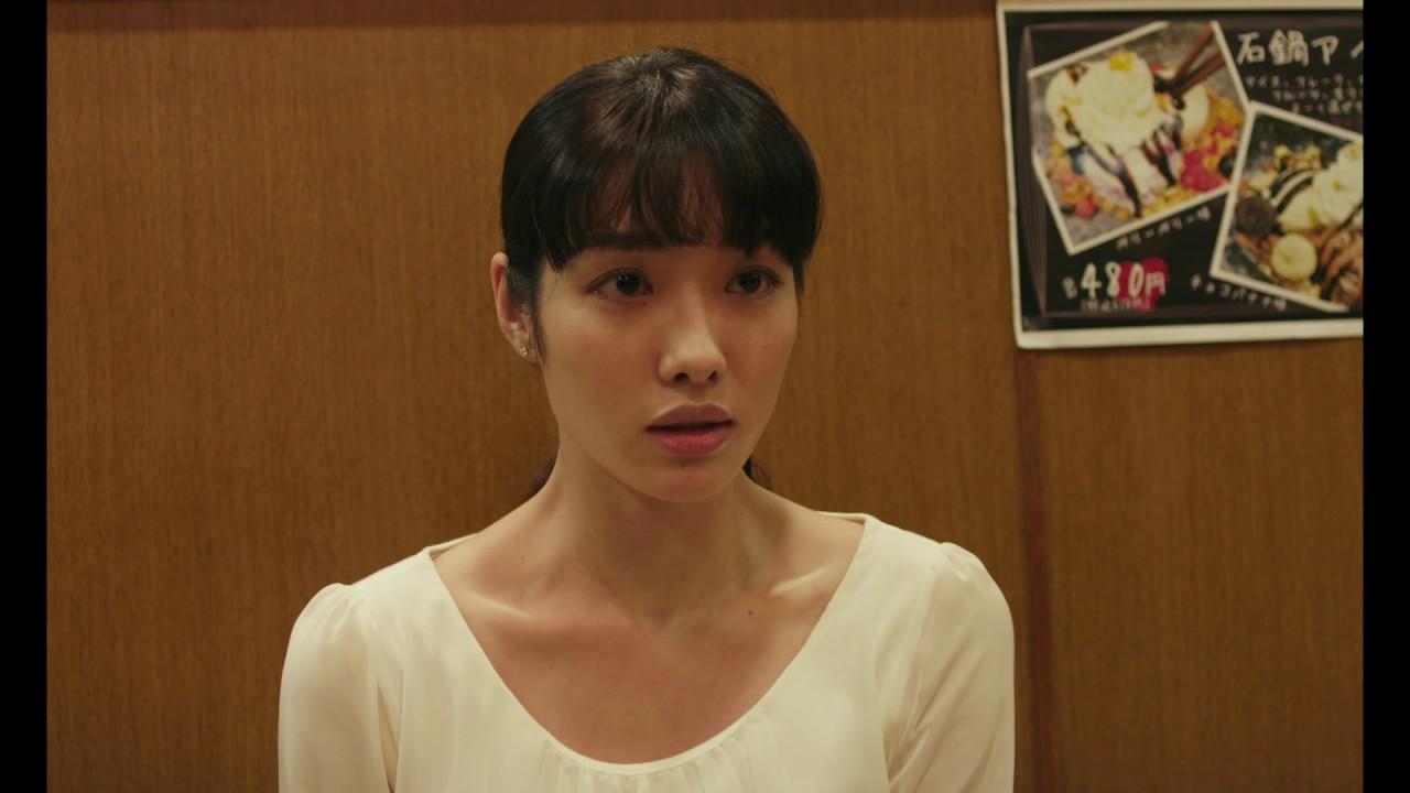 今野杏南 映画「あゝ、荒野」でおっぱい露出!