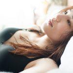 平野ノラが下着モデルに挑戦!
