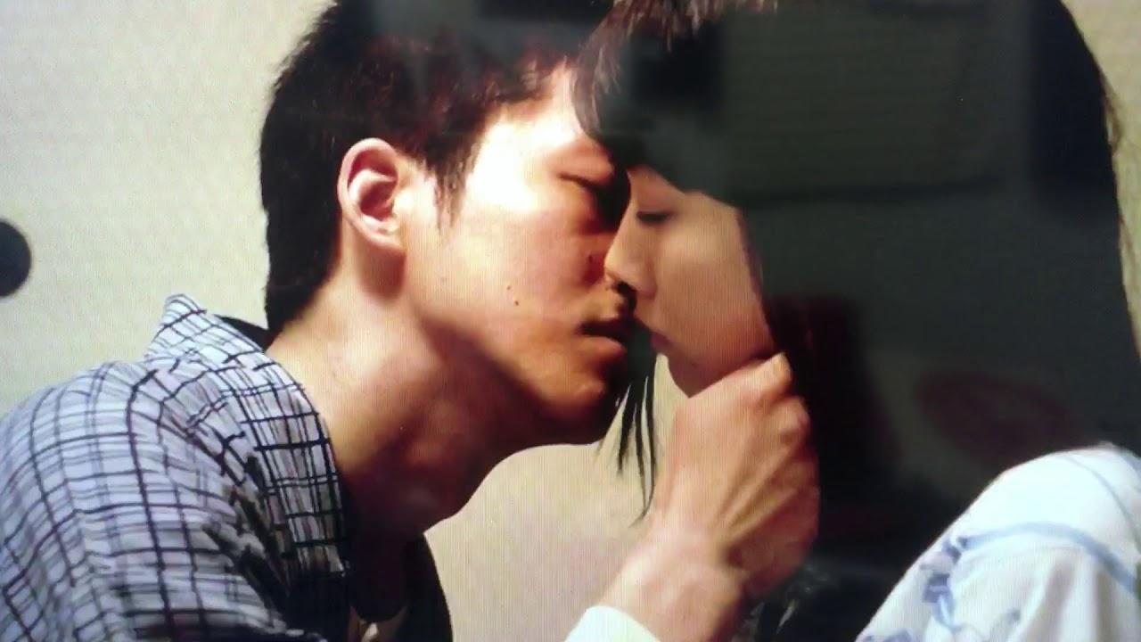 松本穂香 ドラマ「この世界の片隅に」キス動画!