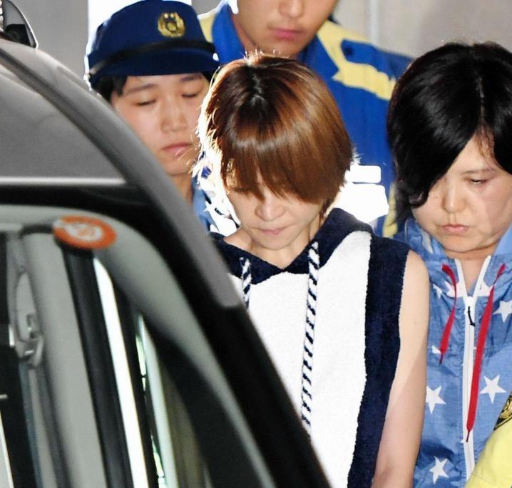 【極悪】吉澤ひとみ(元モーニング娘)容疑者、飲酒ひき逃げで逮捕される!
