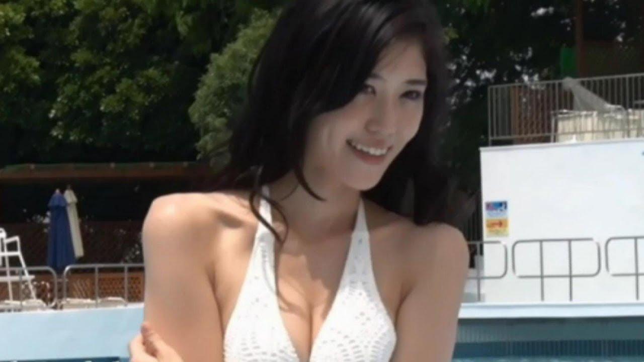 北内みさと Gカップおっぱいセクシー動画集!