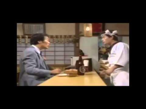 ドリフターズ名作コント集 「もしもこんなお寿司屋さんがあったら・・・」