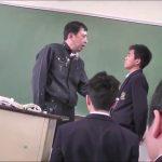 鶴崎工業高校の先生が生徒にブチ切れて仕返しする動画