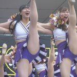 上智大学のチアダンス動画!