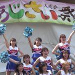 千葉商科大学チアリーディング動画集!