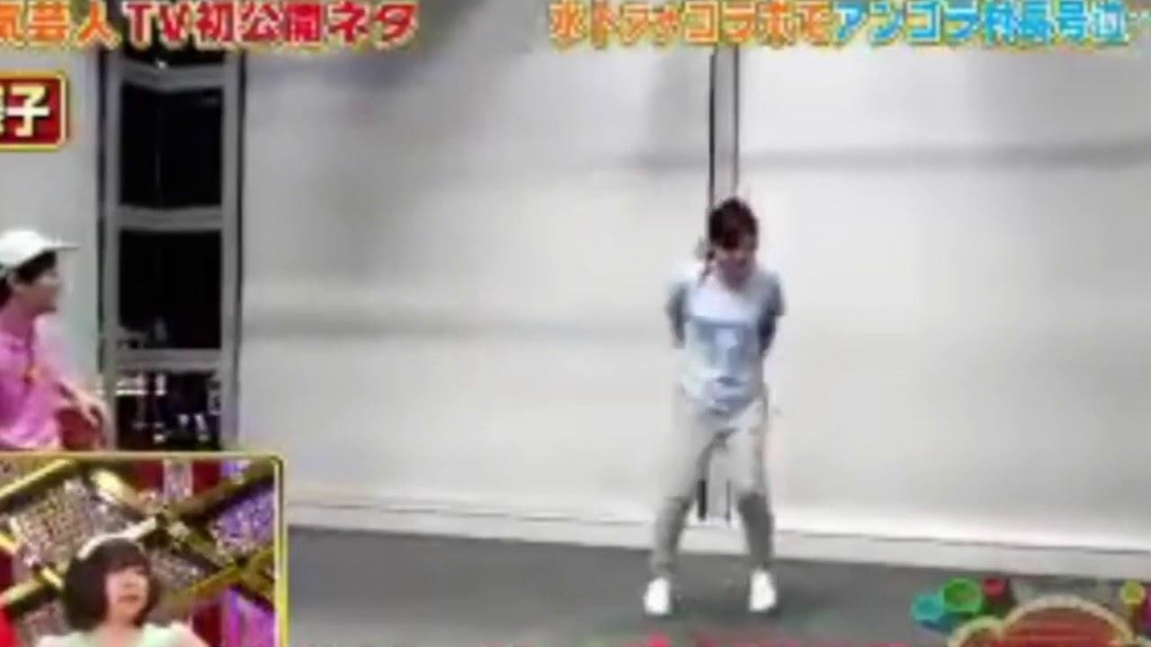 24時間駅伝ランナー 水卜麻美アナの胸揺れ動画
