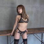 Fカップのシンガーソングライター藤田惠名セクシー動画集!