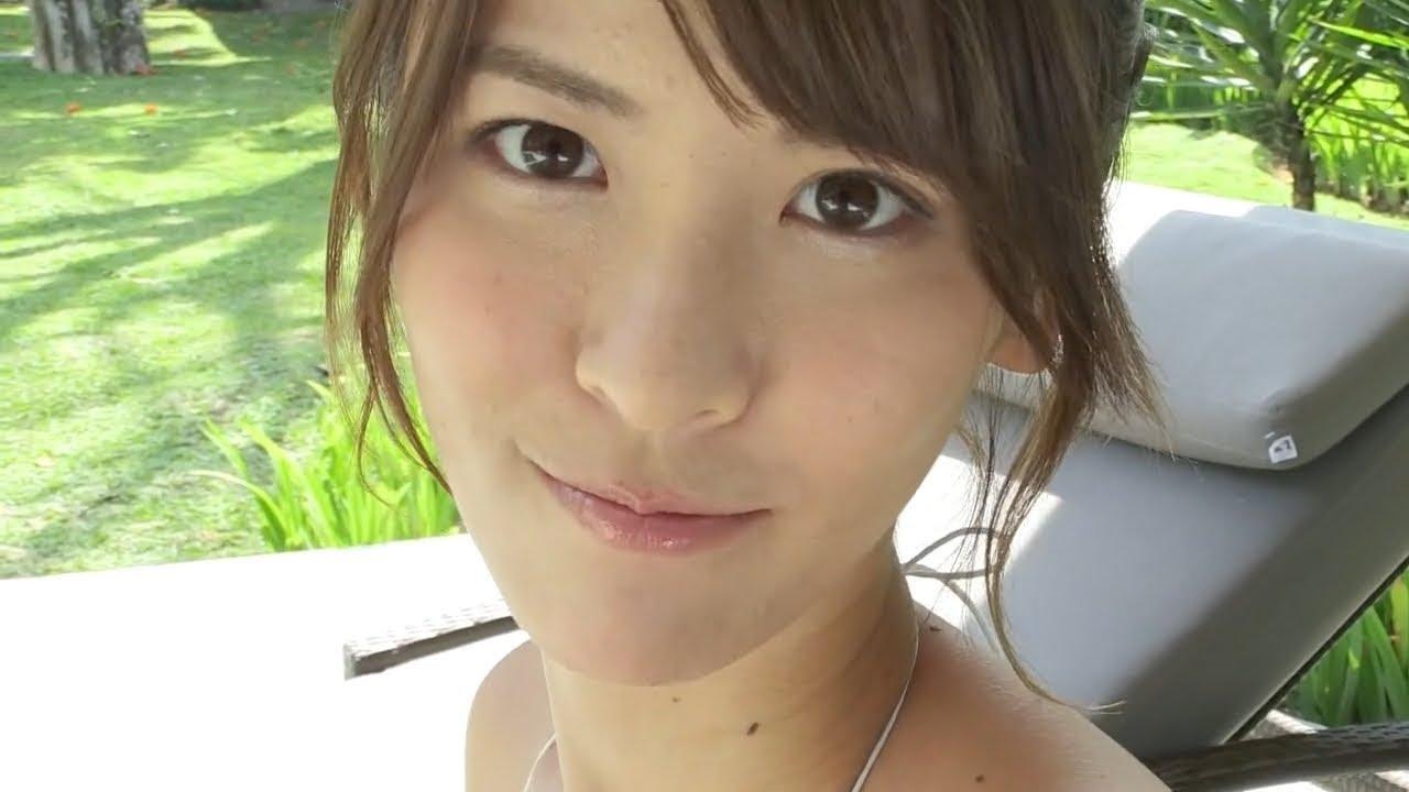 奈月セナ Gカップおっぱいセクシー動画!