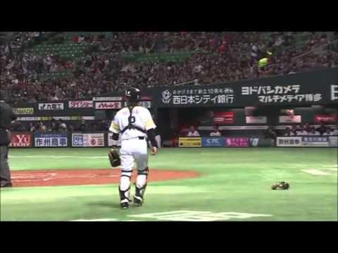 【プロ野球】好プレー珍プレー2014