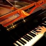 タバタバ先生のピアノ演奏集!
