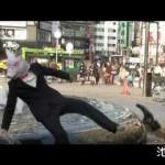 【ナンパの旅】へレッツGO!