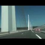 渡るのが恐ろしい世界一高い橋【ミヨー橋】
