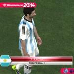 【ワールドカップ】アルゼンチン代表