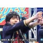 嵐「GUTS !」の無料動画!