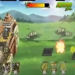 人気防衛シューティングゲーム「Vi Defenders」