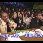 因縁の対決!『山崎VSモリマン』