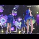 【パフューム】超美脚動画集!