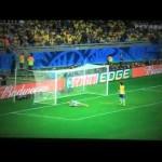 【サッカー】ブラジル歴史的惨敗!