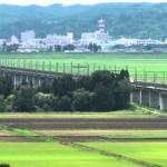 日本一長い橋は?