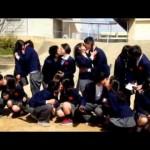 いまどき中学生のキス事情