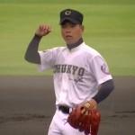 【高校軟式野球】中京VS崇徳 45回決着せず!