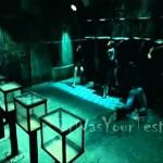 【映画】 SAW -ソウ- 5 (2008年)