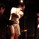 音楽と緊縛の融合!東京縛音舞