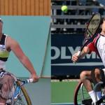 全米オープンテニス もう一つの偉業!
