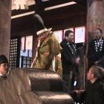 日本三天神 防府天満宮節分祭・牛替神事