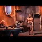 映画 『猿の惑星』(1968年)