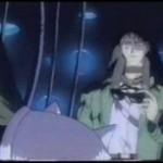 【アニメ】「Rusty Nail」 X JAPAN (幻プロモーションビデオ)