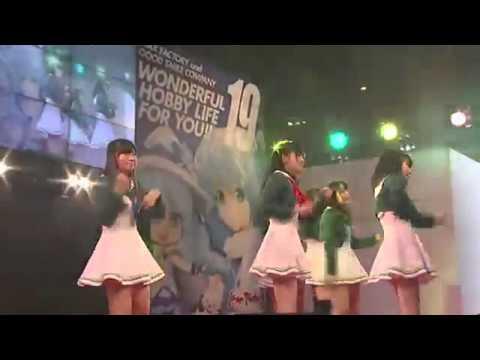 「タチアガレ!」 Wake Up,Girls!