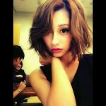 【裏芸能】ダレノガレ明美のキャバ嬢時代