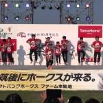【超スゴ技】九州男児新鮮組の最強ダンス動画!