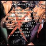 「Vanishing Vision」 X Japan