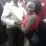 ケニアでミニスカ女性襲撃事件!