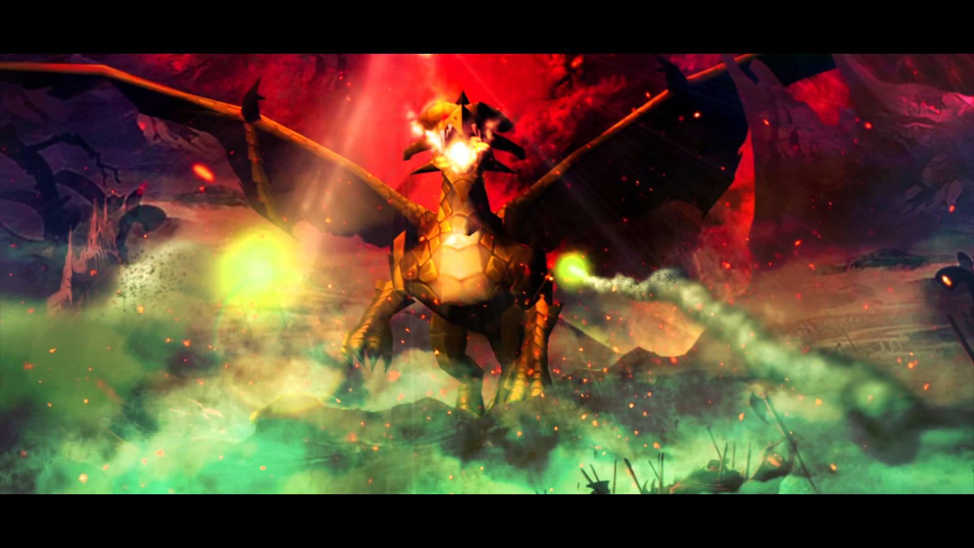 【スマホゲーム】育成型RPG「サマナーズ・ウォー: Sky Arena」