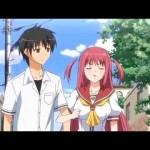 【セクシーアニメ】ふくびき!トライアングル動画