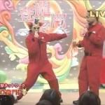 「電撃ネットワーク」の超危険な芸!