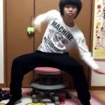 courage(戸松遥)踊ってみた!