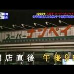 八王子スーパーナンペイ事件(1995年)
