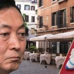鳩山元首相パスポート没収でクリミア移住か?